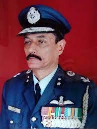 Air Marshal Anil Chopra