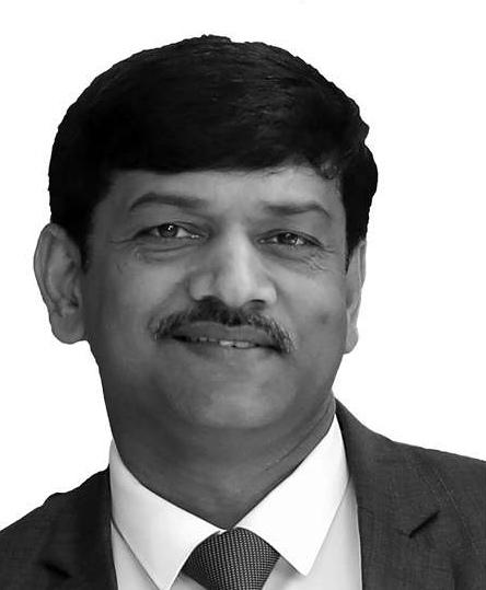 Dr Vijay Kumar Singh