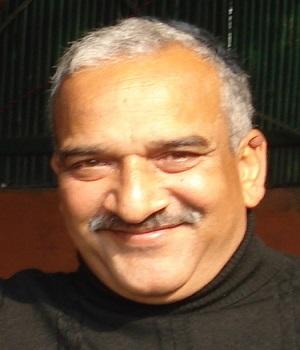 Col Nilesh Kunwar RETD