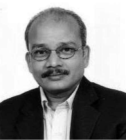 Rudra P. Pradhan
