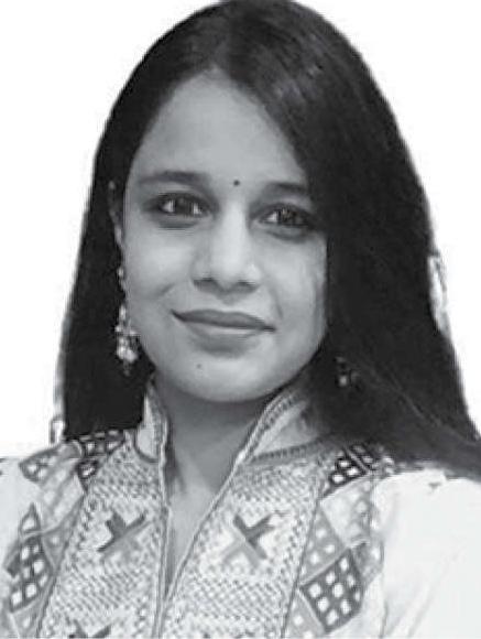 Shubhi Bhandari