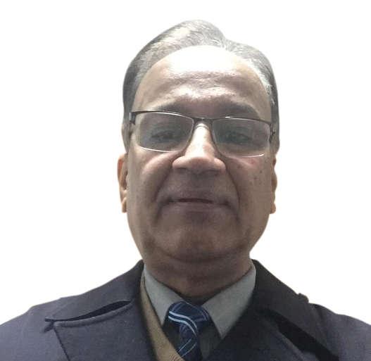 Dr Ashwani Seth
