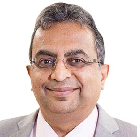 Dr Kishore Kumar