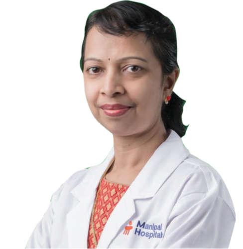 Dr Shobha N