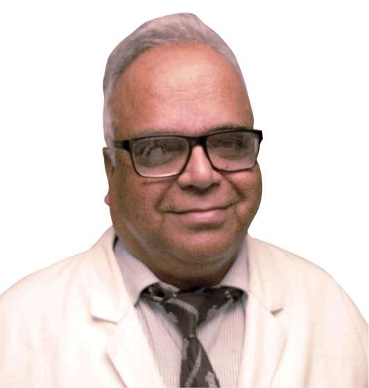 Dr. Premashis Kar