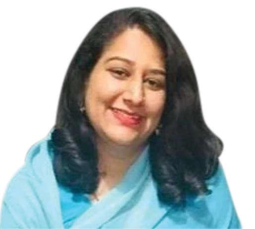 Khyati Singh