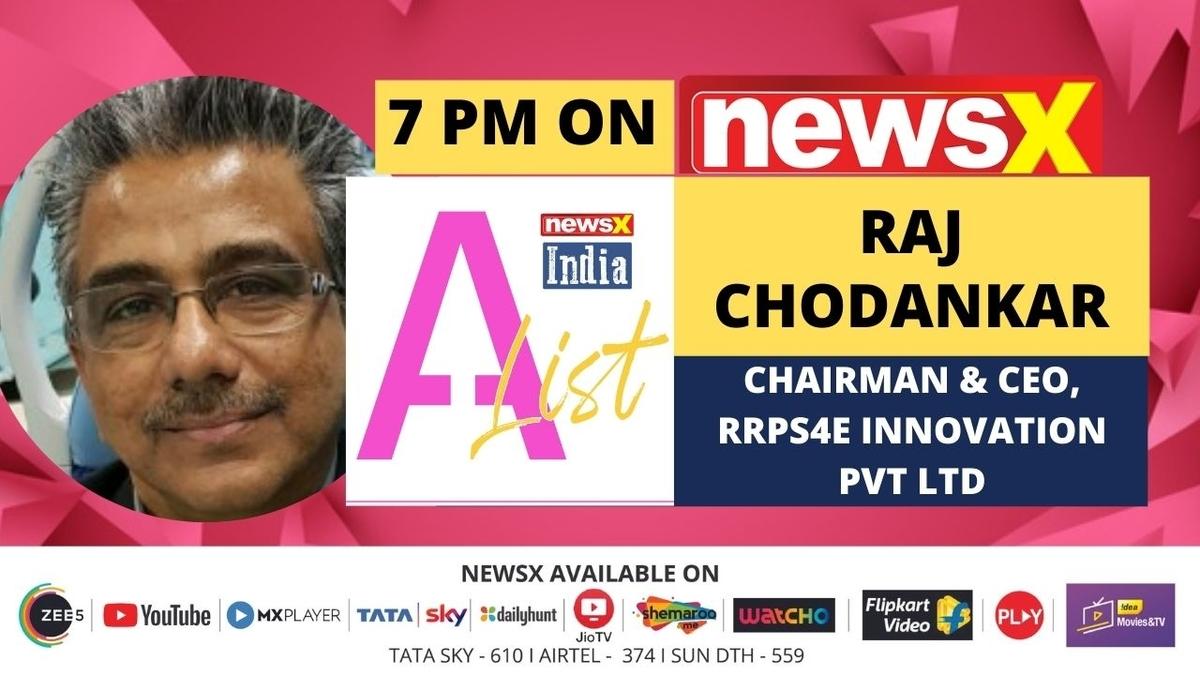Raj Chodankar