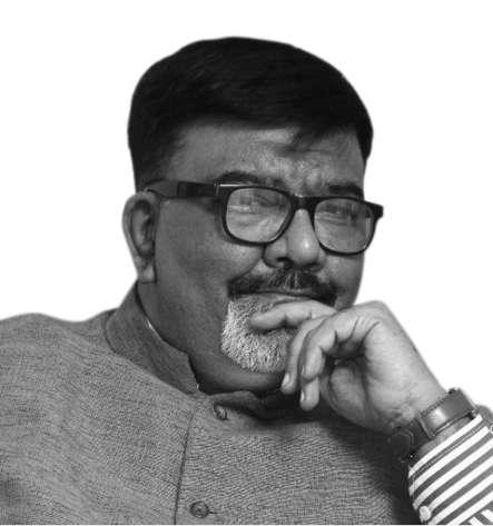 Sidharth Mishra