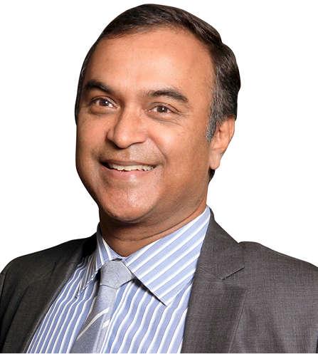 Dr Arun Prasad