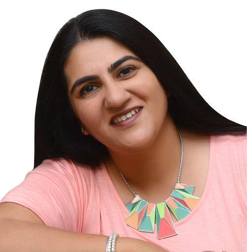 Dr Gunita Singh
