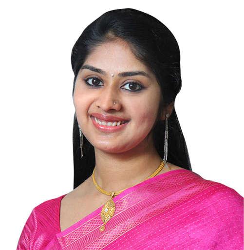 Soumya Jagadeesan