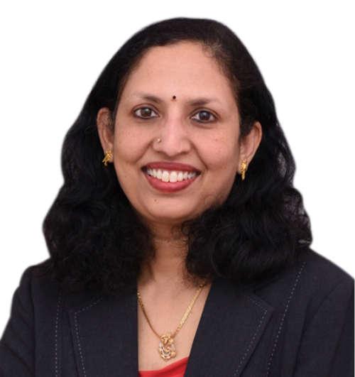 Dr Sujatha Thyagarajan