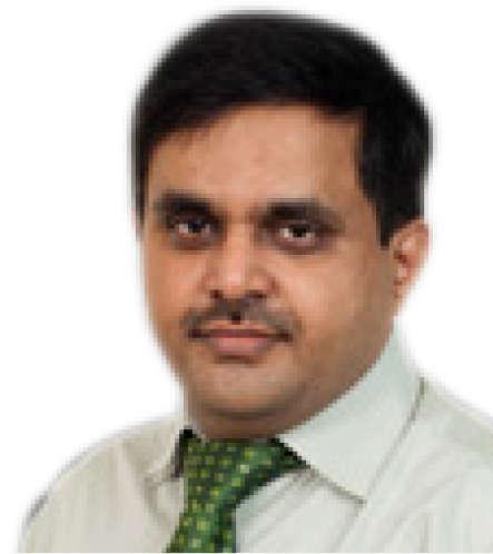 Dr Guruprasad H