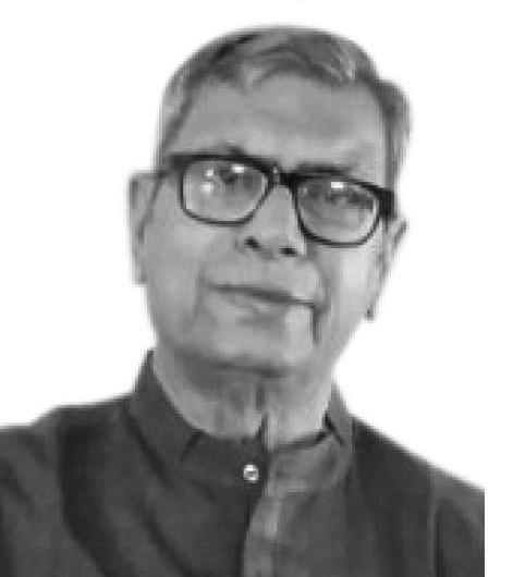 Ashim Kumar Ghosh