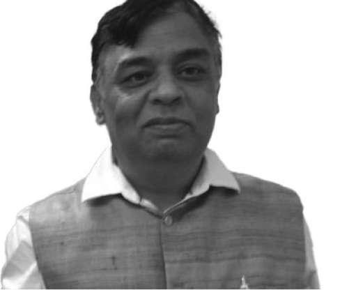 D.P. Vajpayee