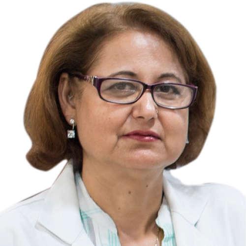 Dr Anjeli Misra