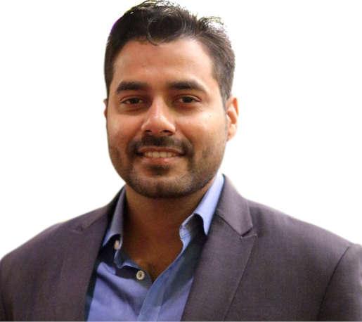 Shammi Agrawal