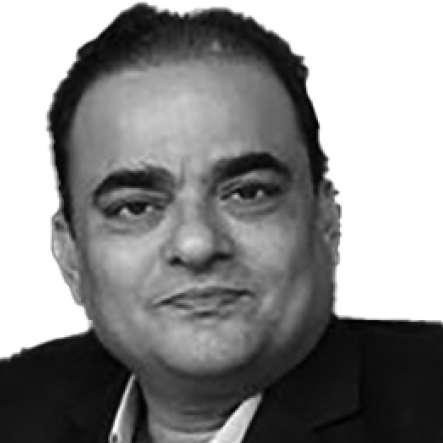 Sandip Jha