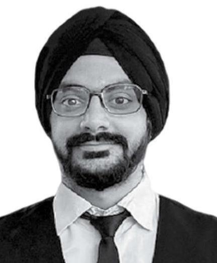 Jaskaran Singh Saluja