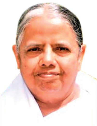 B.K Meera