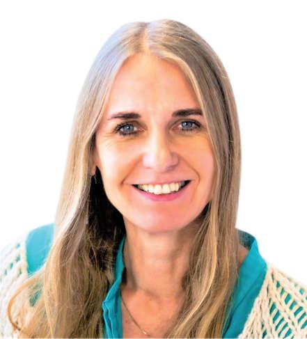 Dr Judith Kocken