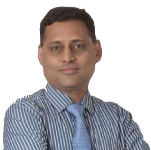 Dr Pankaj Anand