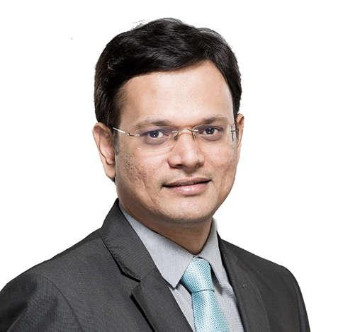 Dr Umesh Srikantha