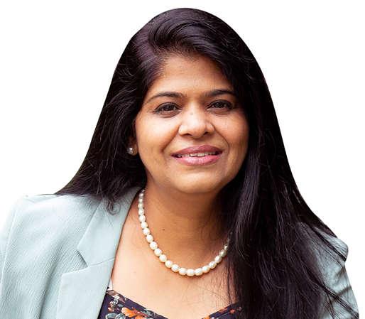 Seema Rekha