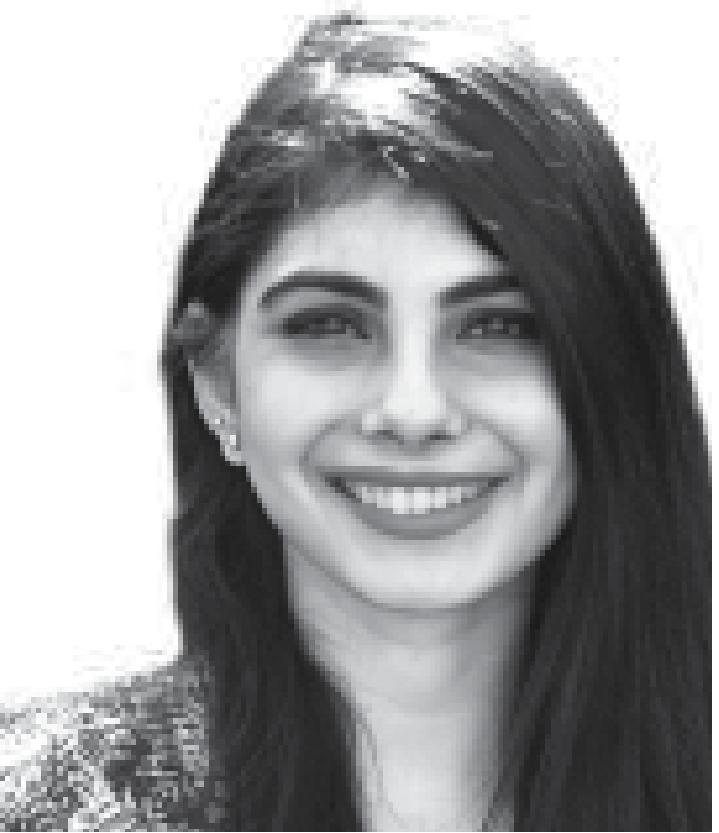 Naina Pachnanda