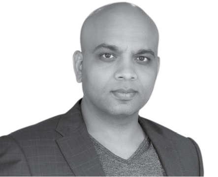 Amaresh Ojha